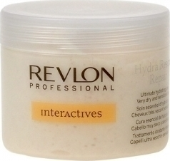 Revlon Interactives Hydra Rescue Repair Hydrating Care 450ml