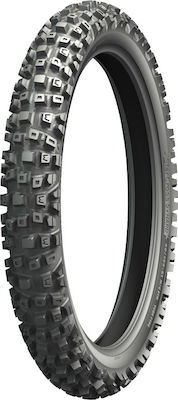 Michelin StarCross 5 Hard Front 90/100/21 57M