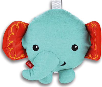 Fisher Price Peek-a-Boo Giggles Bitsy