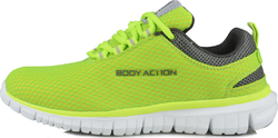 Body Action 093604 Lime