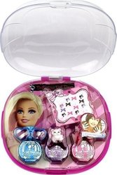 Markwins International Barbie Nail Set & Nail Dryer