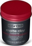 Osmo Matte Clay Extreme Hold Texture 100ml