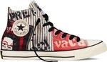 Converse Chuck Taylor All Star Sex Pistols 151193