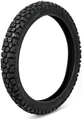 Shinko 244 Series Front-Rear 4.60/18 63P