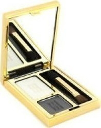 Elizabeth Arden Beautiful Color Eye Shadow Duo Shade 05 Black Tie