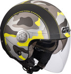 Givi 10.8 Urban-J Cammo Black Yellow