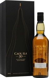 Caol Ila Aged 30 Years Old Ουίσκι 700ml