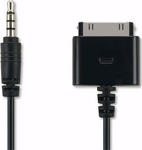 Philips PicoPix Audio/video Cable for iPhone/iPod/iPad 1m