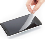 iPod Touch 5 Screen Protector Clear