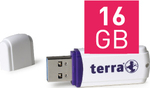 Terra Wortmann AG Usthree 16GB USB 3.0