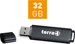 Terra Wortmann AG Usthree Pro 32GB USB 3.0