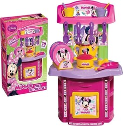 Dede Minnie Chef Kitchen Set