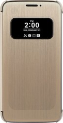 LG Quick Cover Case Gold (G5)