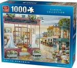 A Day To Remember 1000pcs (5124) King Puzzles
