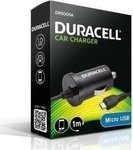 Duracell 1A In-Car Charger DR5005A
