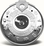 OEM Pitch Pipe JH-130 Colden Cup