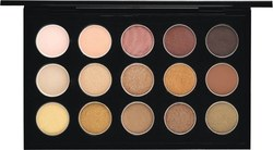 M.A.C Eye Shadow X15: Warm Neutral