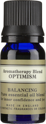 Neal's Yard Remedies Aromatherapy Blend Optimism 10ml