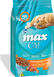 Max Cat Sabores do Mar 20kg