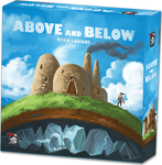 Red Raven Games Above & Below