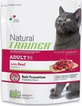 Natural Trainer Adult Beef 0.3kg