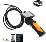 Teslong WF200 WI-FI Endoscope Camera