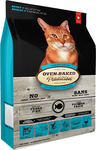 Oven-Baked Tradition Adult Cat Fish 1.14kg
