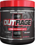 Nutrex OutRage 144gr Raspberry