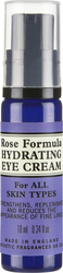 Neal's Yard Remedies Rose Formula Hydrating Eye Cream 10ml