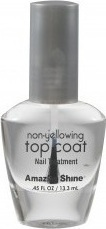 Amazing Shine Top Coat Nail Treatment 13.3ml
