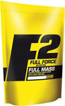 Full Force Nutrition Full Mass 4400gr Φράουλα Μπανάνα