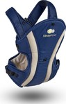 Kinderkraft Baby Carrier Comfort Navy Blue 0-9kg