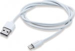 Conceptronic USB to Lightning Cable White 1m (CCUSBA5)