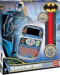 Λαμπάδα Batman Tablet 8043/L Real Fun Toys