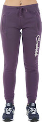 Crosshatch Brandy Track Pant W ( CH4U109222-MOV )
