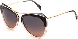 Γυναικεία Γυαλιά Ηλίου Πεταλούδα 38db8130119