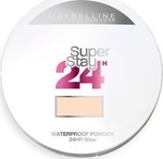 Maybelline Superstay Powder 24h 30 Sand 9gr