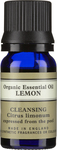 Neal's Yard Remedies Lemon Organic Essential Oil 10ml
