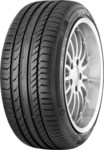Continental ContiSportContact 5 SUV 265/50R20 111V