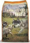 Taste Of The Wild High Prairie Puppy Formula with Roasted Bison & Roasted Venison 2kg
