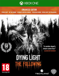 Dying Light The Following Enhanced Edition XBOX ONE