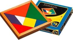 Philos Games Tangram Multicolored