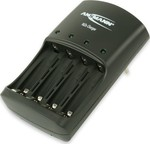 Ansmann NiZn Battery Charger