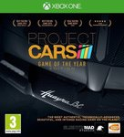Project Cars (Game of the Year) XBOX ONE