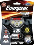 Energizer Vision HD+ Focus Led Headlight 300lm