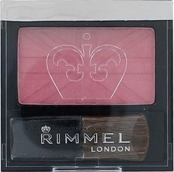 Rimmel Soft Colour Blush 120 Pink Rose