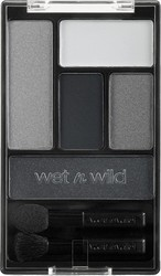 Wet n Wild Color Icon Eye Shadow Pallette Tunnel Vision