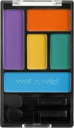 Wet n Wild Color Icon Eye Shadow Pallette Art In The Streets