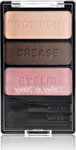 Wet n Wild Color Icon Eyeshadow Trio Sweet As Candy
