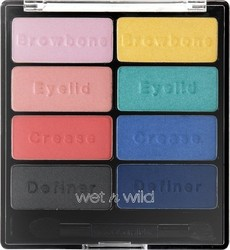 Wet n Wild Color Icon Eye Shadow Collection E7371 Poster Child